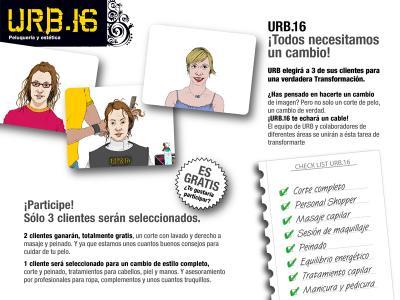 Transformaciones URB.16